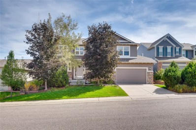 8376 Winter Berry Drive, Castle Pines, CO 80108 - #: 7869572