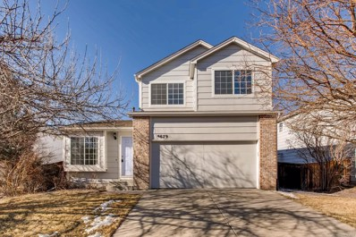 9679 Newcastle Drive, Highlands Ranch, CO 80130 - MLS#: 7870271