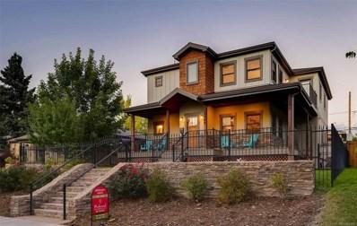1466 S Josephine Street, Denver, CO 80210 - MLS#: 7872187