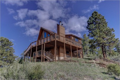 15194 S Swiss Road, Pine, CO 80470 - #: 7873140
