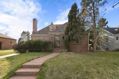 1545 Locust Street, Denver, CO 80220 - MLS#: 7873736