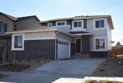 18750 W 92nd Drive, Arvada, CO 80007 - #: 7874884