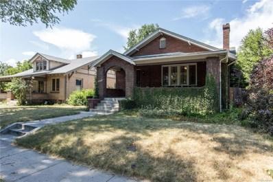 2311 Hudson Street, Denver, CO 80207 - #: 7875371