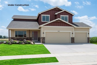 7150 Silver Court, Timnath, CO 80547 - MLS#: 7876891
