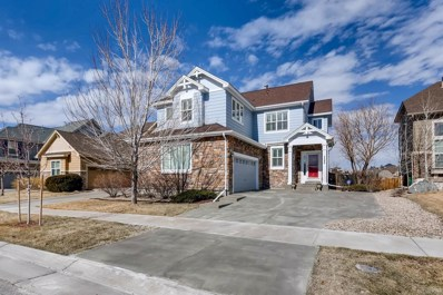 5588 S Buchanan Street, Aurora, CO 80016 - MLS#: 7877473