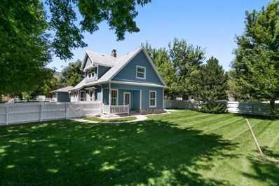 3505 Broadway Street, Boulder, CO 80304 - MLS#: 7880799