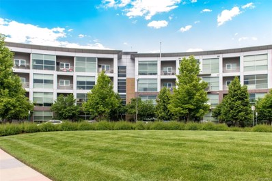 2958 Syracuse Street UNIT 212, Denver, CO 80238 - MLS#: 7881266