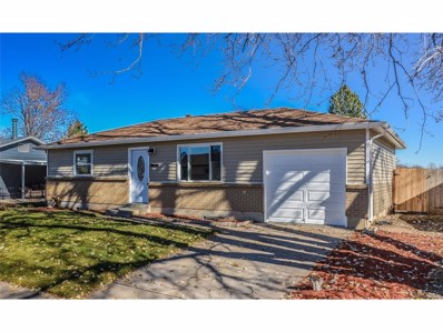 5382 Xanadu Street, Denver, CO 80239 - MLS#: 7883273