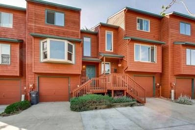 403 Washington Avenue UNIT B, Golden, CO 80403 - MLS#: 7884473