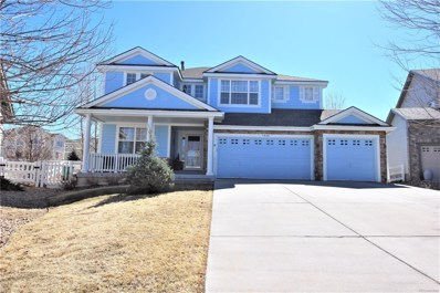 1466 S Grand Baker Circle, Aurora, CO 80018 - MLS#: 7884910