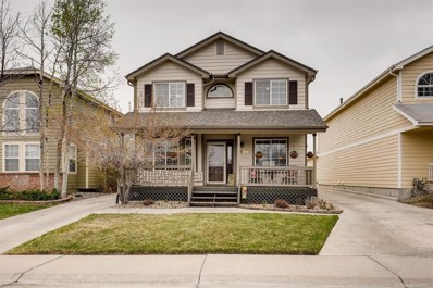 5134 E 119th Way, Thornton, CO 80233 - MLS#: 7886239