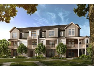 530 W Amherst Avenue UNIT Rosebud, Englewood, CO 80110 - MLS#: 7886469