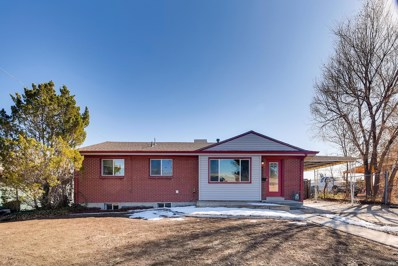 8640 Richard Road, Denver, CO 80229 - #: 7888213