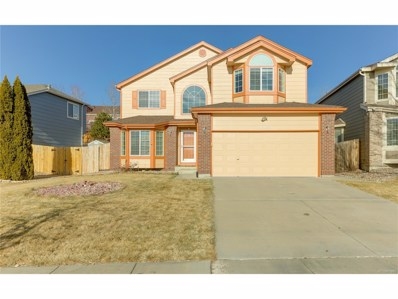 4202 Pony Tracks Drive, Colorado Springs, CO 80922 - MLS#: 7888598