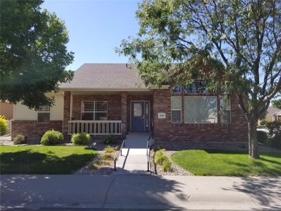 4745 Coffeetree Drive, Loveland, CO 80538 - MLS#: 7889730