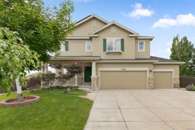 10581 Vaughn Court, Commerce City, CO 80022 - MLS#: 7890506