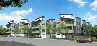 1611 Harlan Street UNIT 2, Lakewood, CO 80214 - MLS#: 7890665