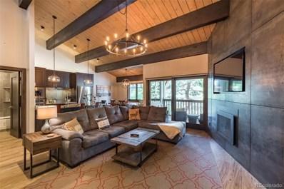 2345 Apres Ski Way UNIT 112, Steamboat Springs, CO 80487 - #: 7890851