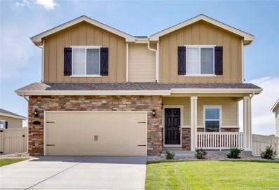 4182 E 95th Circle, Thornton, CO 80229 - MLS#: 7891026