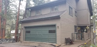 28845 Cedar Circle, Evergreen, CO 80439 - #: 7893590