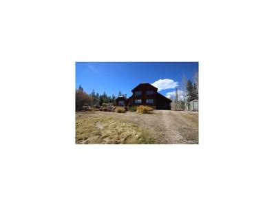11911 Us Highway 34, Grand Lake, CO 80447 - MLS#: 7893638