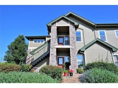 5800 Tower Road UNIT 112, Denver, CO 80249 - MLS#: 7895890