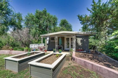7403 W 48th Avenue, Wheat Ridge, CO 80033 - #: 7895893