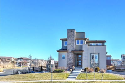 10122 Southlawn Circle, Commerce City, CO 80022 - MLS#: 7897211