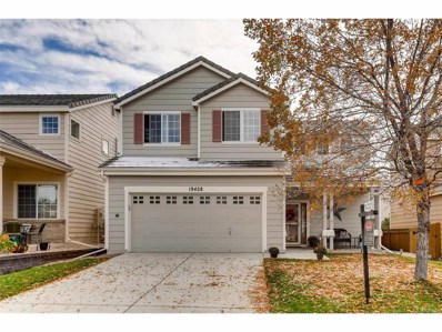 19428 E Arcaro Creek Place, Parker, CO 80134 - MLS#: 7897907