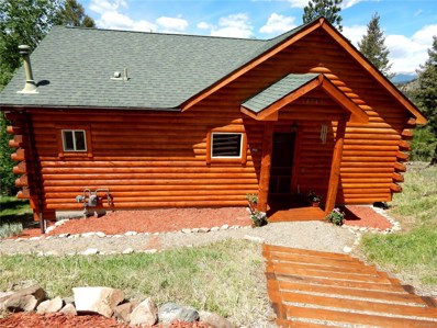 34943 Whispering Pines Trail, Pine, CO 80470 - MLS#: 7898346