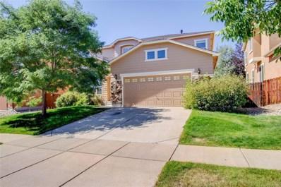 6430 Morning Dove Drive, Colorado Springs, CO 80923 - #: 7899920