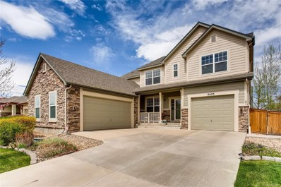 2625 E 141st Place, Thornton, CO 80602 - #: 7901183