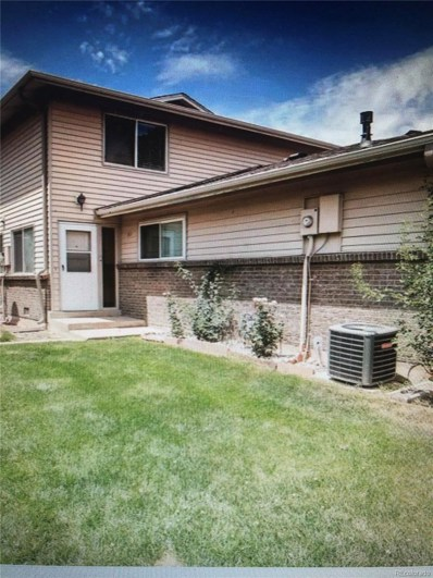 3354 S Flower Street UNIT 51, Lakewood, CO 80227 - #: 7901461