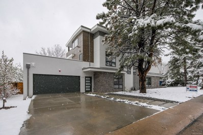 929 4th Street, Golden, CO 80403 - #: 7902236