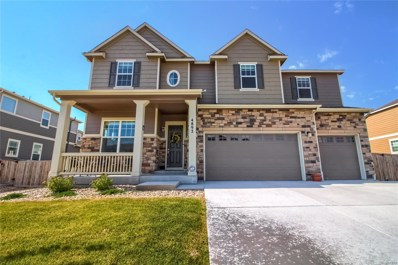 4892 E 142nd Place, Thornton, CO 80602 - #: 7902569