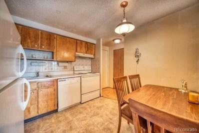 1306 S Parker Road UNIT 272, Denver, CO 80231 - #: 7903864