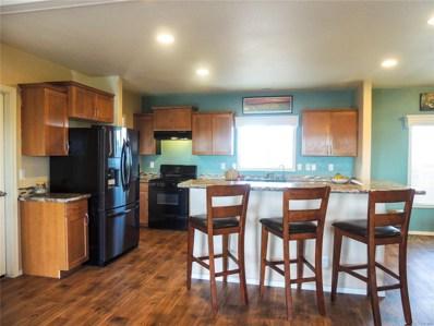 12 W Ranch Road, Wiggins, CO 80654 - #: 7905045