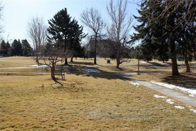 13626 E Bates Avenue UNIT 106, Aurora, CO 80014 - MLS#: 7906756