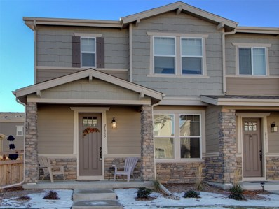 21937 E Radcliff Circle, Aurora, CO 80015 - MLS#: 7907357