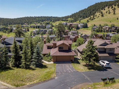 24140 Genesee Villlage Road, Golden, CO 80401 - #: 7911008
