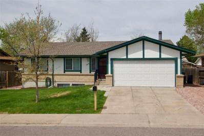 2687 S Pagosa Street, Aurora, CO 80013 - MLS#: 7911281