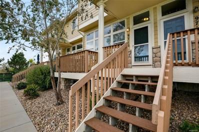 9710 Dahlia Lane, Thornton, CO 80229 - MLS#: 7911422