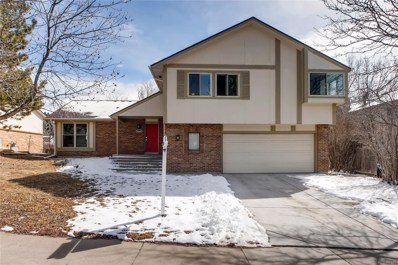6088 S Lima Street, Englewood, CO 80111 - #: 7912001