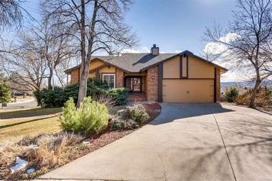 7485 Robb Court, Arvada, CO 80005 - MLS#: 7912717