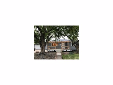 5305 Garrison Street, Arvada, CO 80002 - MLS#: 7912928