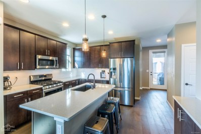 4100 Albion Street UNIT 1511, Denver, CO 80216 - MLS#: 7913610