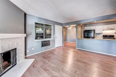 14500 E 2nd Avenue UNIT 208A, Aurora, CO 80011 - MLS#: 7915060