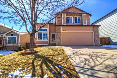 4852 Collinsville Place, Highlands Ranch, CO 80130 - MLS#: 7915774