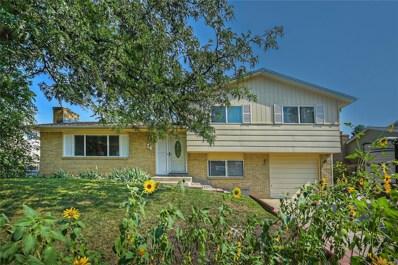 14 James Circle, Longmont, CO 80501 - MLS#: 7915882