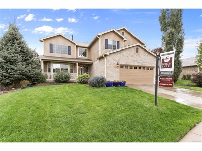 10774 W 54th Lane, Arvada, CO 80002 - MLS#: 7916641